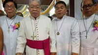 Uskup Agung Merauke, Percaya Masyarakat Papua Tidak Emosional Menghadapi Konten Rasis A. Nababan