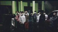 Gandeng Seluruh Santri Ponpes Hidayatul Muhtadin Terapkan Prokes